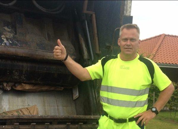 5 spørgsmål til den nye affaldsordning