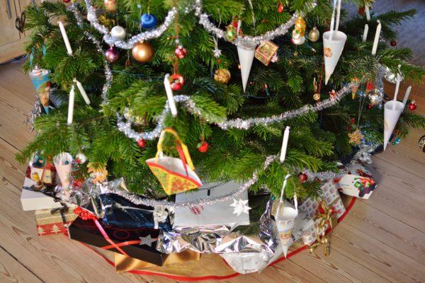 Hvor skal juletræet hen?